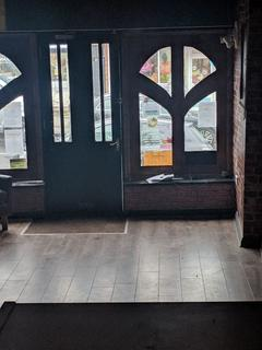 Cafe to rent - a Abbey Road, Smethwick