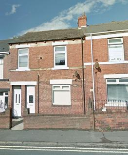 1 bedroom ground floor flat - Park Road, Stanley DH9
