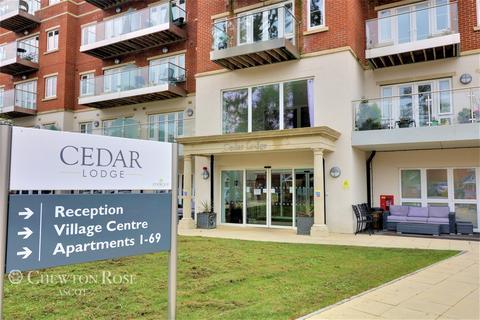 2 bedroom apartment for sale - Cedar Lodge, Sunninghill