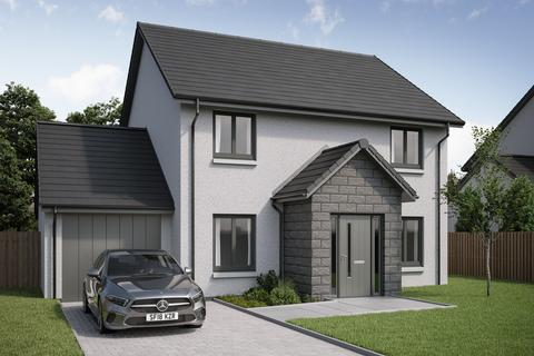 4 bedroom detached house for sale - Plot 39, The Lochbuie at Crest of Lochter, Inverurie, Aberdeenshire AB51