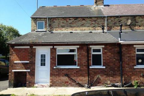 2 bedroom terraced house - Chestnut Street , Ashington NE63
