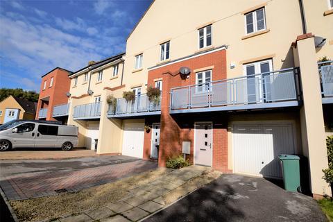 3 bedroom terraced house to rent - Ridley Avenue, Mangotsfield, BRISTOL, BS16