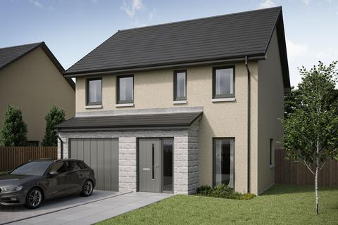 4 bedroom detached house for sale - Plot 40, The Dunbeath at Crest of Lochter, Inverurie, Aberdeenshire AB51