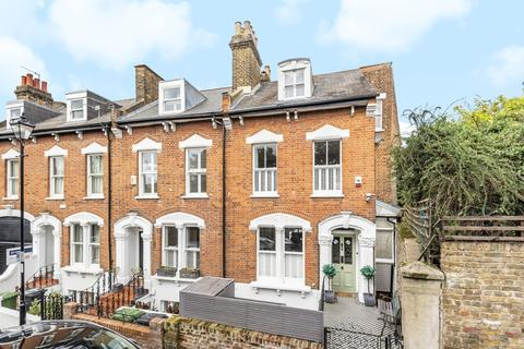 3 bedroom end of terrace house for sale - Dartmouth Hill London SE10