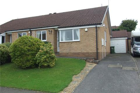 2 bedroom semi-detached bungalow for sale - Stoke Close, Belper