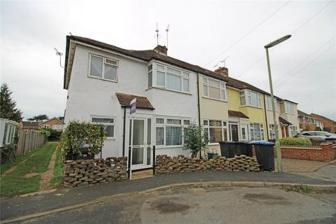 3 bedroom semi-detached house for sale - Clandon Avenue, Egham, Surrey, TW20