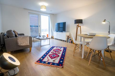 1 bedroom apartment to rent - Collins Tower, Dalston Square E8