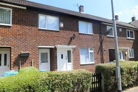 3 bedroom terraced house to rent - Gladeside Road, Manchester, M22