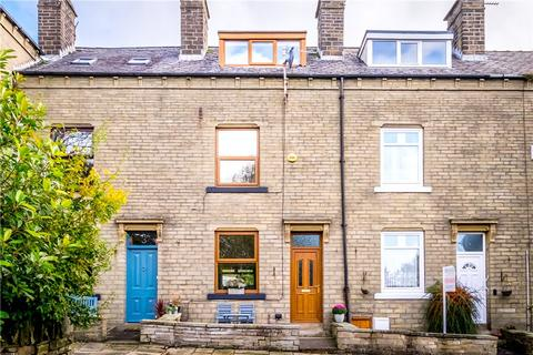 3 bedroom character property for sale - West View Terrace, Bradshaw, Halifax