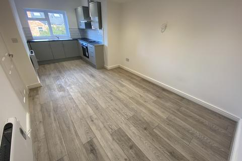 1 bedroom apartment to rent - Fleetwood Road, Leicester LE2