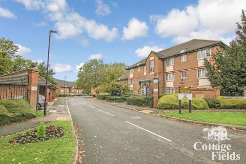 1 bedroom flat for sale - Halliwick House, 1 Cunard Crescent, Winchmore Hill, London, N21 - Stunning Ground Floor Apartment with Garden