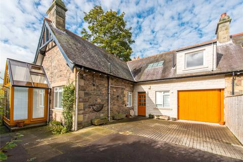 4 bedroom semi-detached house for sale - Greenroyd, 7 Manse Street, Galashiels