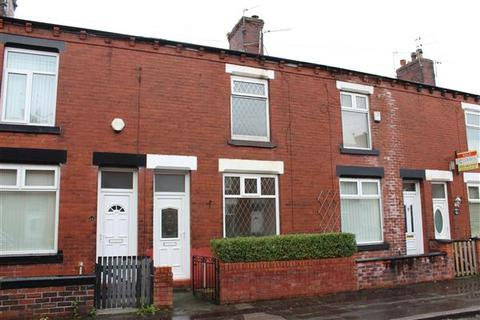 2 bedroom terraced house to rent - Crosby Road, Manchester