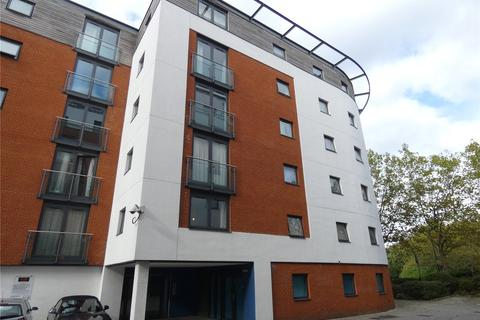 1 bedroom apartment to rent - Endeavour Court, Channel Way, Southampton, SO14