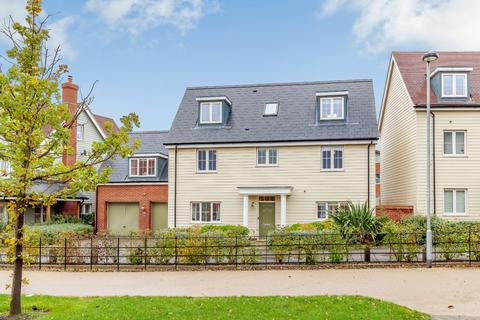 5 bedroom detached house for sale - Jackson Bacon View, Springfield, Chelmsford