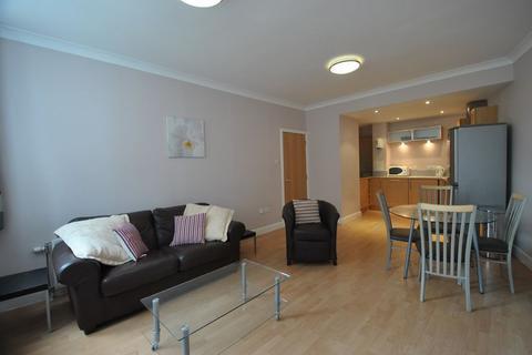 1 bedroom flat to rent - Bath Street, Variety Gate, GLASGOW, Lanarkshire, G2