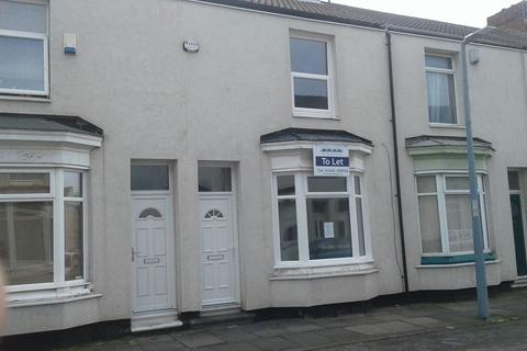 2 bedroom terraced house to rent - Stowe Street, Middlesbrough