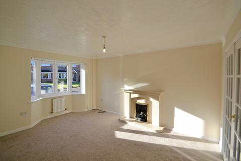 3 bedroom semi-detached house to rent - Thistleton Close, Macclesfield, SK11 8BE