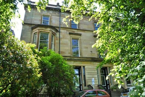1 bedroom flat to rent - Crown Gardens, Flat 4, Dowanhill, Glasgow, G12 9HJ