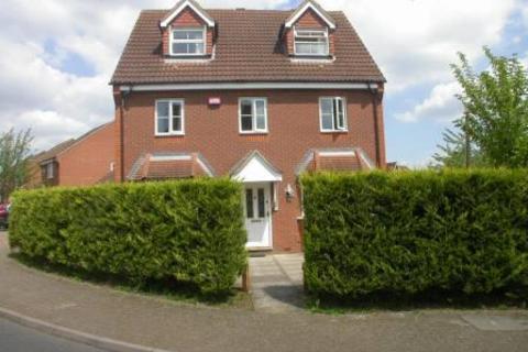 5 bedroom detached house to rent - 2 Mavoncliff Drive, Tattenhoe, Milton Keynes MK4