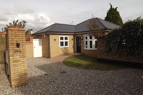 1 bedroom detached bungalow to rent - south avenue, southend SS2