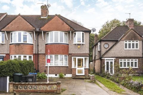 3 bedroom house to rent - Hillcross Avenue Morden SM4