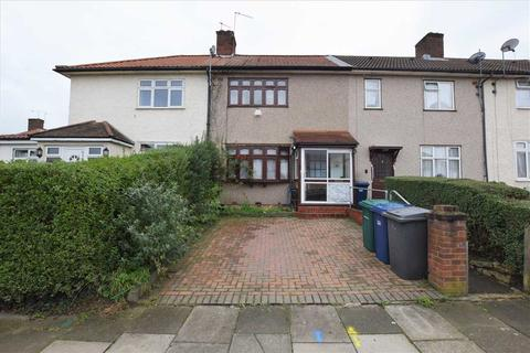 2 bedroom terraced house to rent - Littlefield Road, Edgware