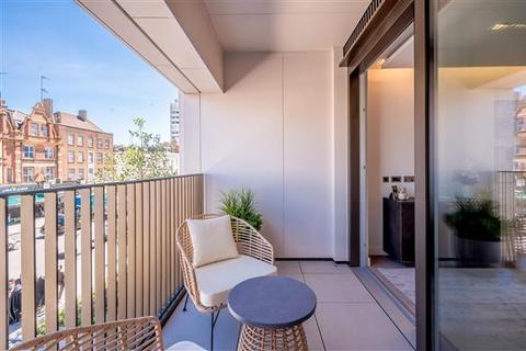 2 bedroom flat to rent - GARRETT MANSIONS, PADDINGTON, W2