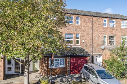 4 bedroom townhouse for sale - Ewart Road Forest Hill SE23