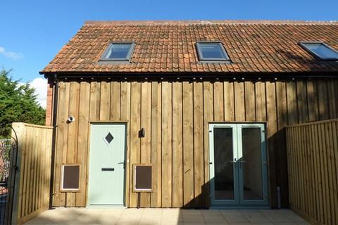 2 bedroom semi-detached house to rent - 2 x beautiful new build properties in Clyst St Mary