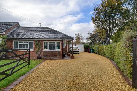 3 bedroom semi-detached bungalow for sale - South Acre, South Harting, Petersfield