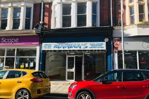 Shop to rent - Commercial Street, Newport. NP20 1LY