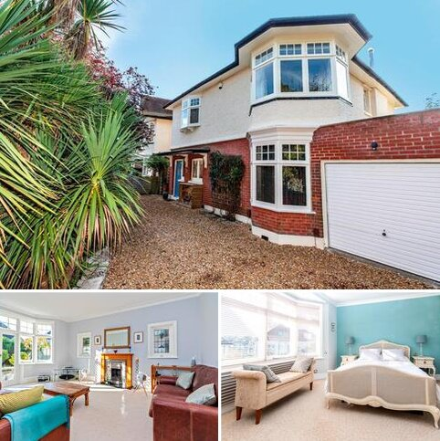 4 bedroom detached house for sale - 4 Bedroom Detached  Family Home in Talbot Hill Road