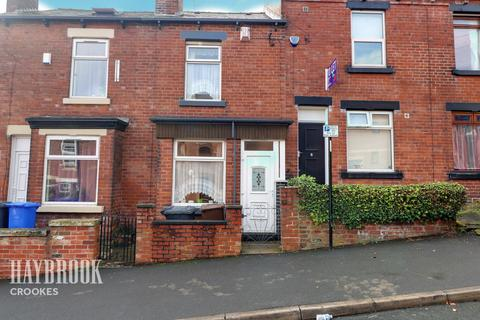 3 bedroom terraced house for sale - Ainsley Road, Sheffield