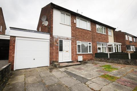 3 bedroom semi-detached house to rent - Brookfield Avenue, Stockport SK1 4LZ