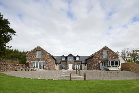 9 bedroom detached house for sale - Easterton Of Duntelchaig, Farr, Inverness-Shire, IV2
