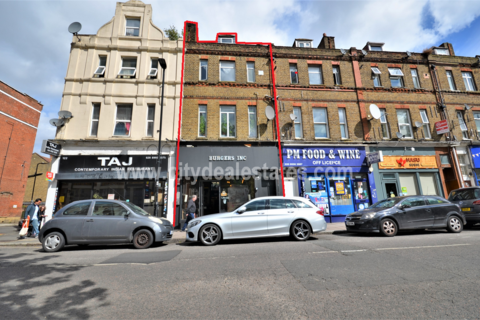 Restaurant for sale - Churchfield Road, London