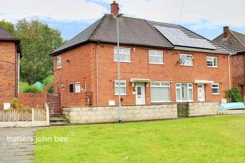 3 bedroom semi-detached house for sale - Stoke-On-Trent ST2 0