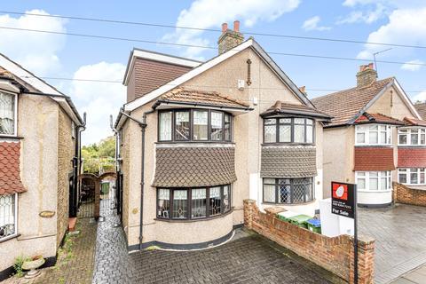 3 bedroom semi-detached house for sale - Lyme Road Welling DA16