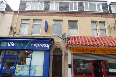 4 bedroom maisonette to rent - Station Road, Whitley Bay NE26
