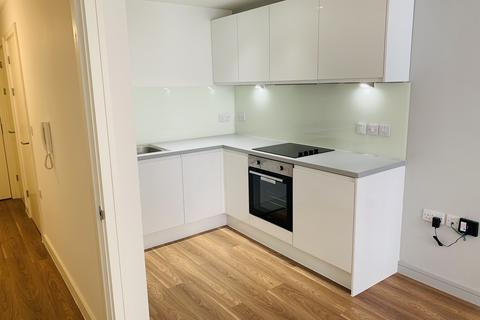1 bedroom apartment to rent - One Wolstenholme Square, 2 Slater Place, Liverpool, L1