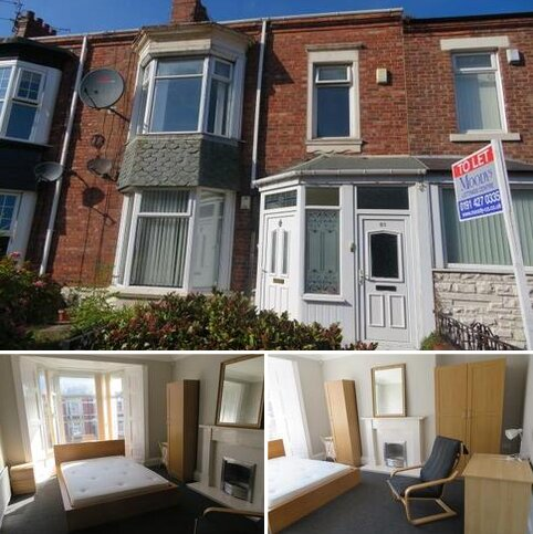 3 bedroom apartment to rent - South Shields NE33 3DD