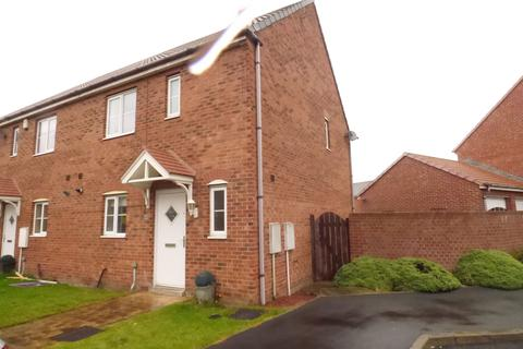 3 bedroom terraced house to rent - Bayfield, West Allotment, Newcastle upon Tyne, Tyne and Wear, NE27 0FE