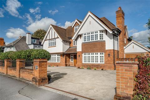 7 bedroom detached house for sale - Bulstrode Way, Gerrards Cross, SL9