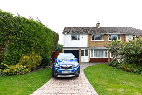 3 bedroom semi-detached house for sale - Northover Road, Westbury-On-Trym, Bristol, BS9