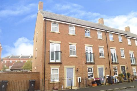 4 bedroom end of terrace house for sale - Wharncliffe Street, Swindon, SN25