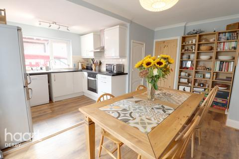 3 bedroom semi-detached house for sale - Hillcrest Road, Chaddesden