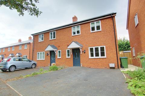 3 bedroom semi-detached house for sale - Sholing, Southampton