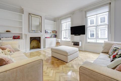 3 bedroom property for sale - NUGENT TERRACE, ST JOHN'S WOOD, NW8 9QB