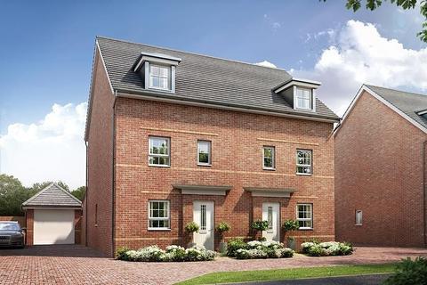 4 bedroom semi-detached house for sale - Havant Road, Emsworth, PO10